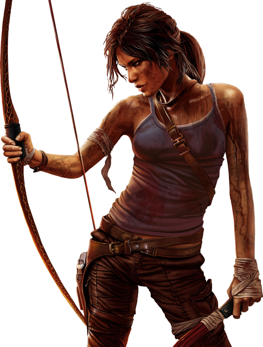 Tomb Raider PNG Picture - Tomb Raider PNG