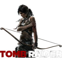 Tomb Raider Transparent Background PNG Image - Tomb Raider PNG