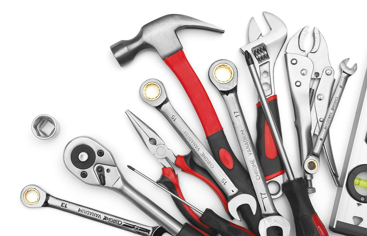 Tools PNG - 27551