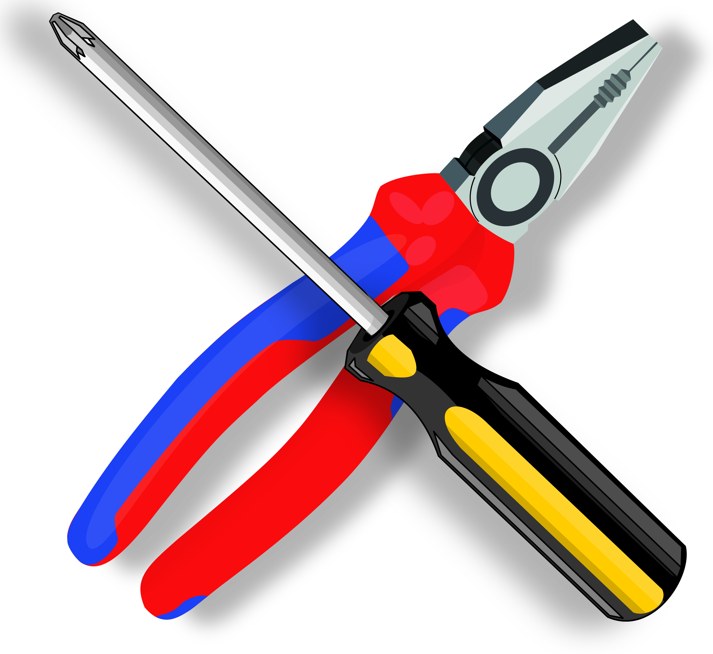 Tools PNG Clipart - Tool PNG