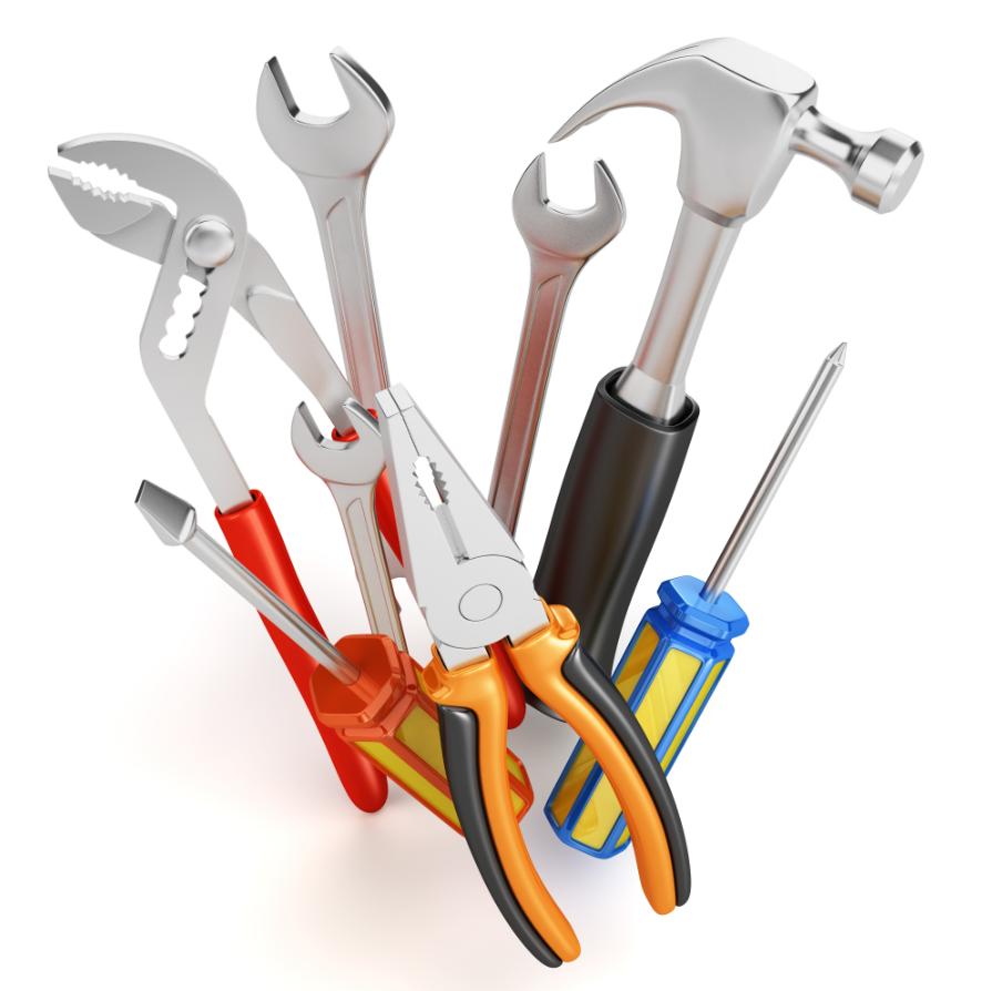 Tools PNG - 27554