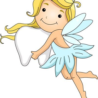 Tooth Fairy PNG HD - 126709