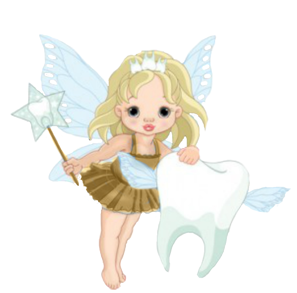 Tooth Fairy PNG HD - 126712