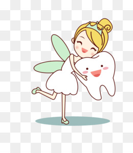 Tooth Fairy PNG HD