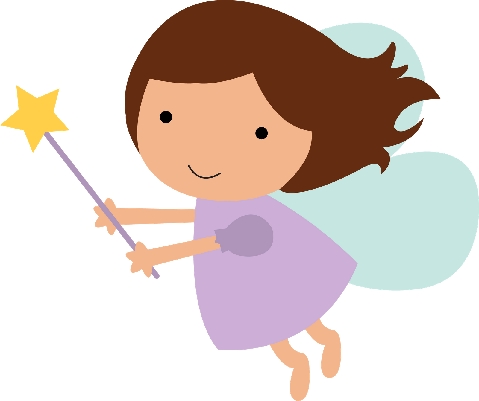 Tooth Fairy PNG HD - 126723