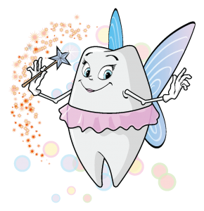 Tooth Fairy PNG HD - 126721