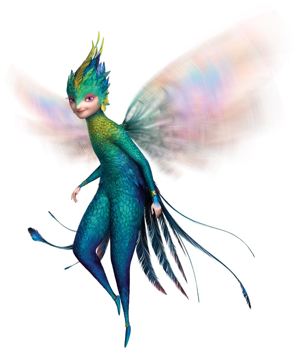 Tooth Fairy PNG HD - 126717