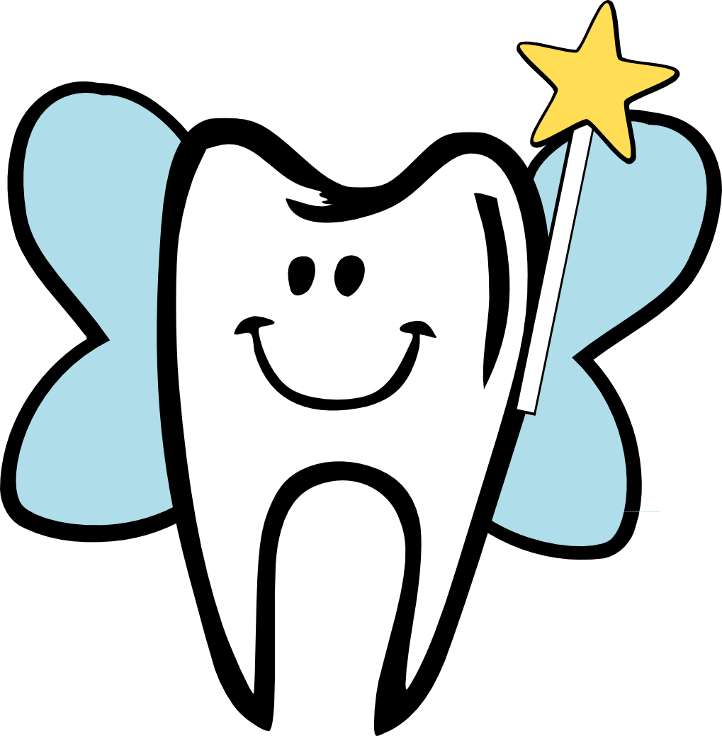 Tooth Fairy PNG HD - 126715
