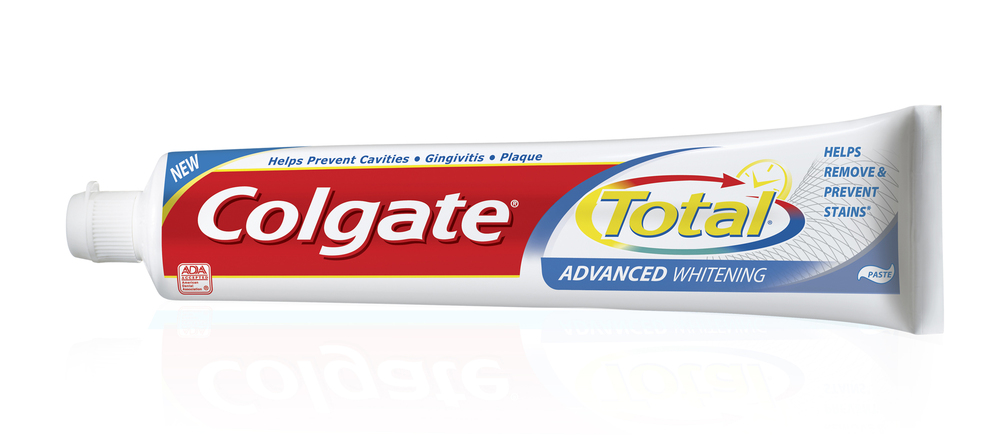 Toothpaste HD PNG - 118250