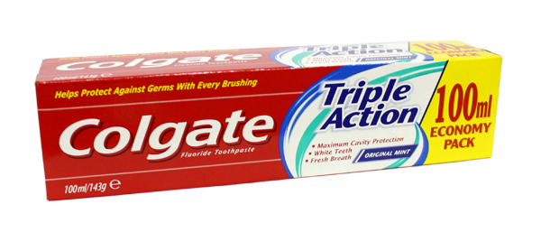 Toothpaste HD PNG - 118260