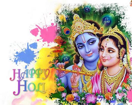 . PlusPng.com Top Holi Radha Krishna Hd Wallpaper Images Whatsapp dp Fb Pics - Radha Krishna PNG