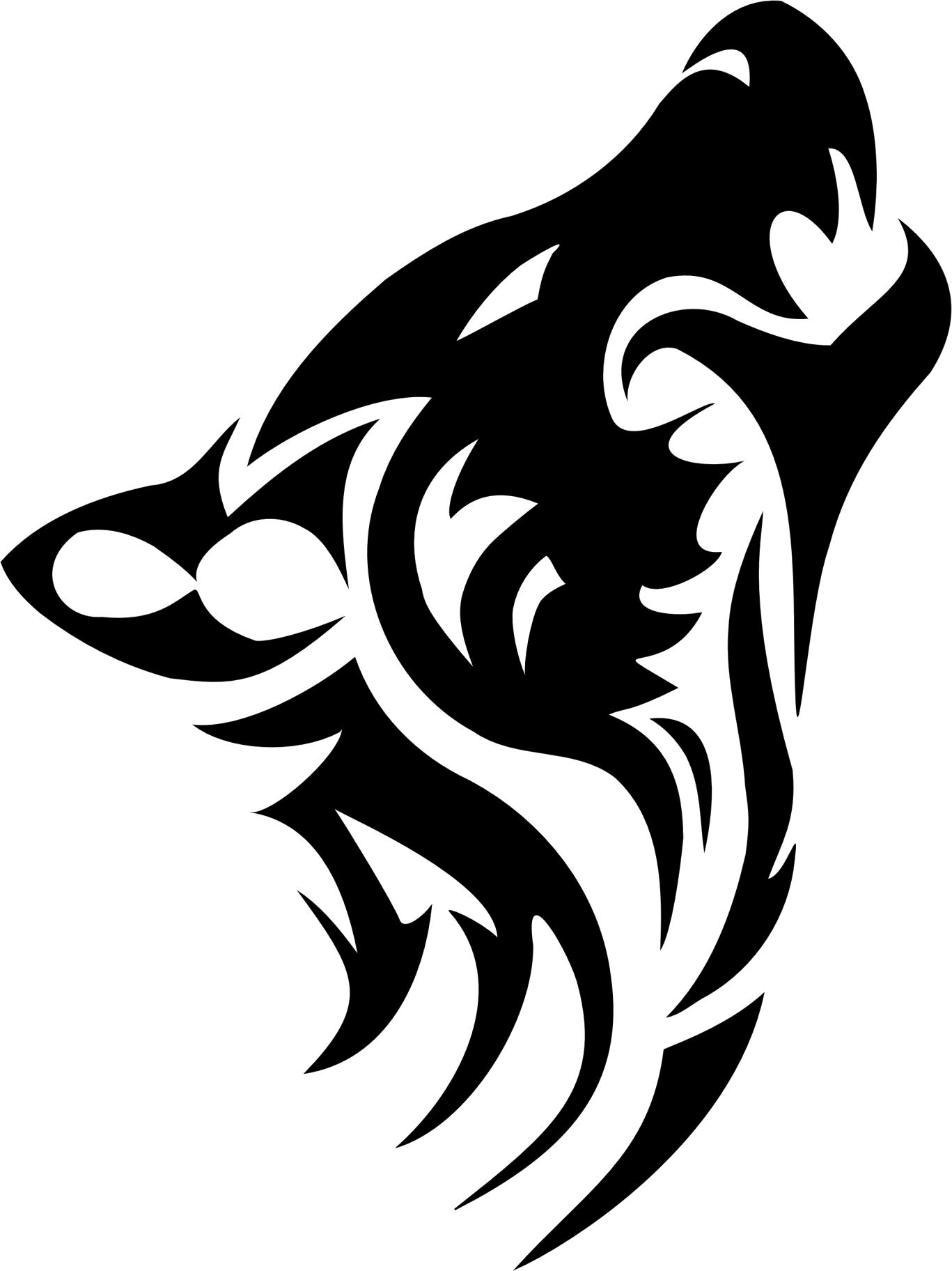 Tribal Tattoos PNG - 6802