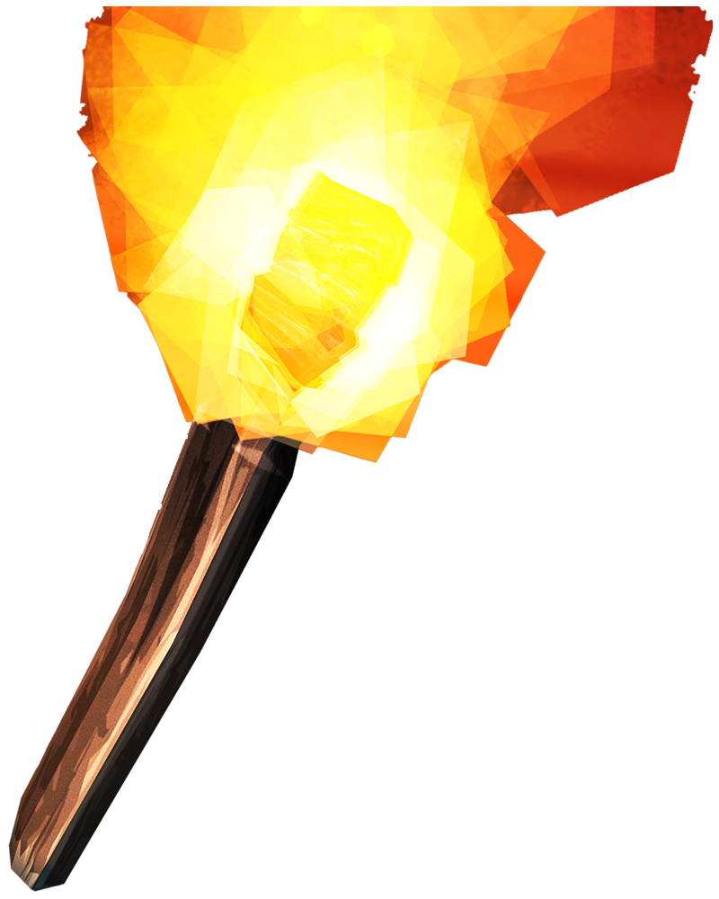 Image - Torch - Burning.png | The Long Dark Wiki | FANDOM powered by Wikia - Torch HD PNG