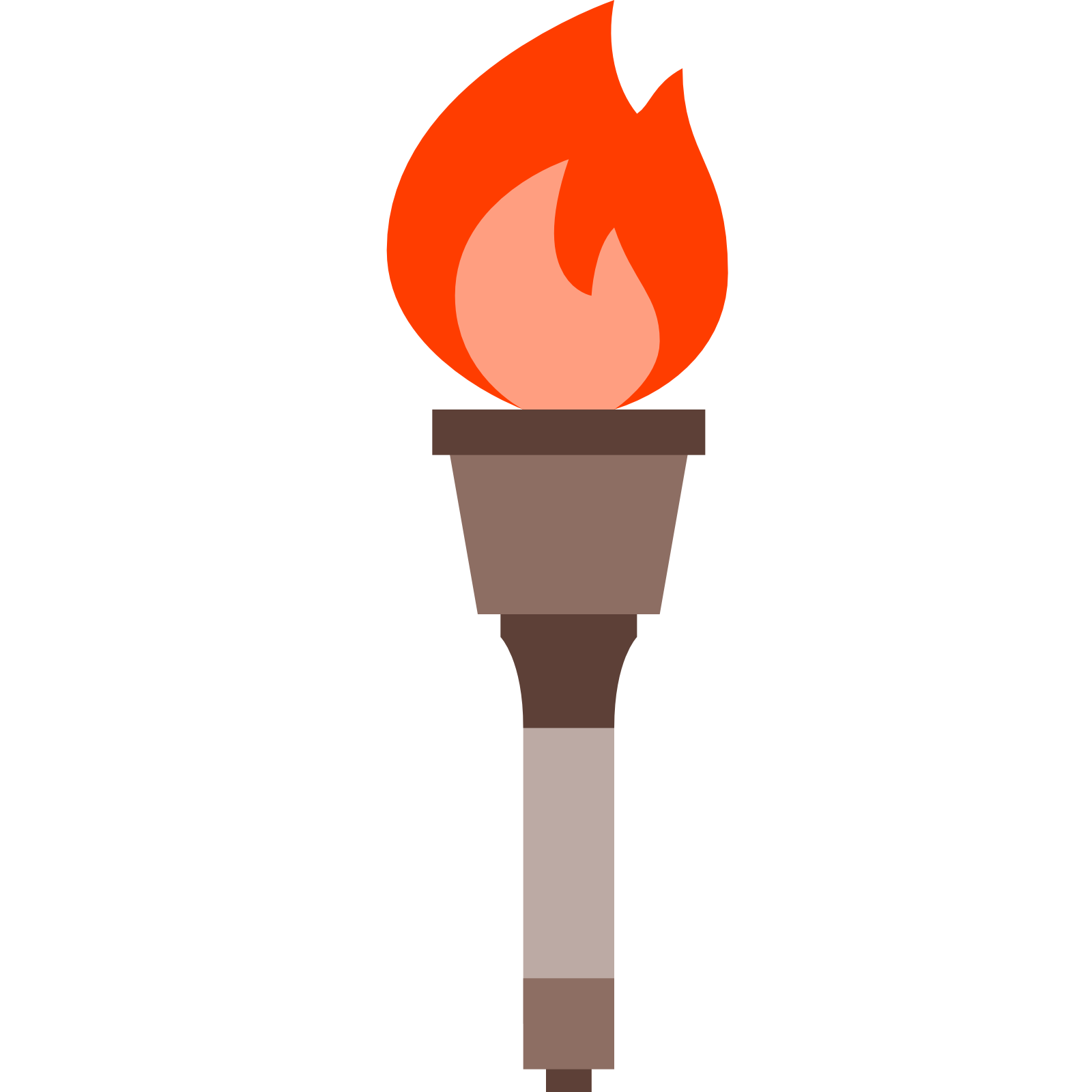 pin Torch clipart icon #4 - Torch HD PNG