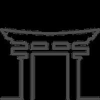 Torii Gate PNG - 7955