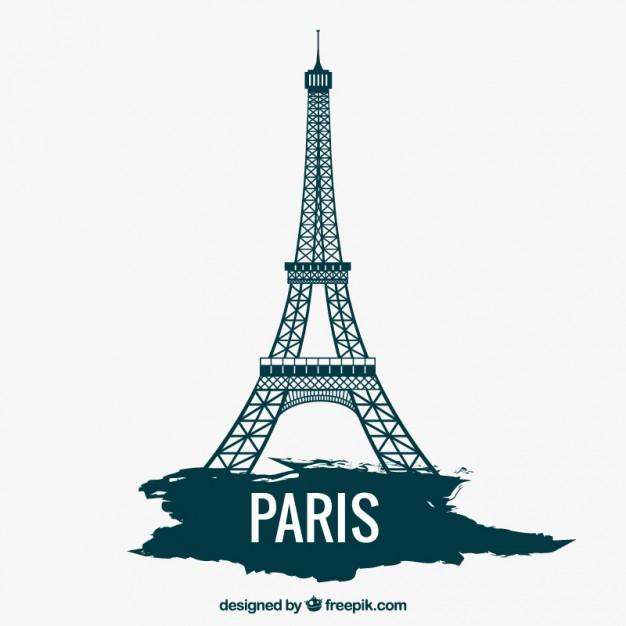 Torre Eiffel PNG-PlusPNG.com-626 - Torre Eiffel PNG