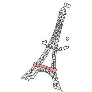 Torre Eiffel PNG - 64136
