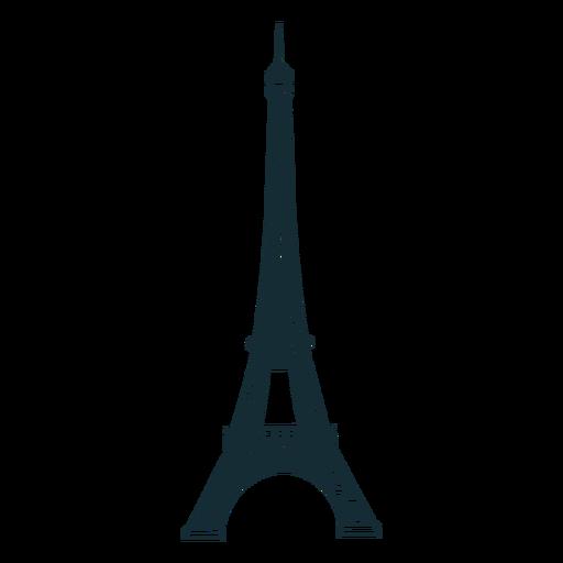 Torre Eiffel PNG - 64124