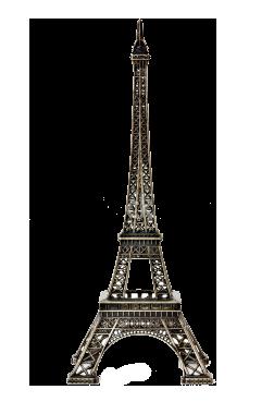 Torre Eiffel PNG - 64131