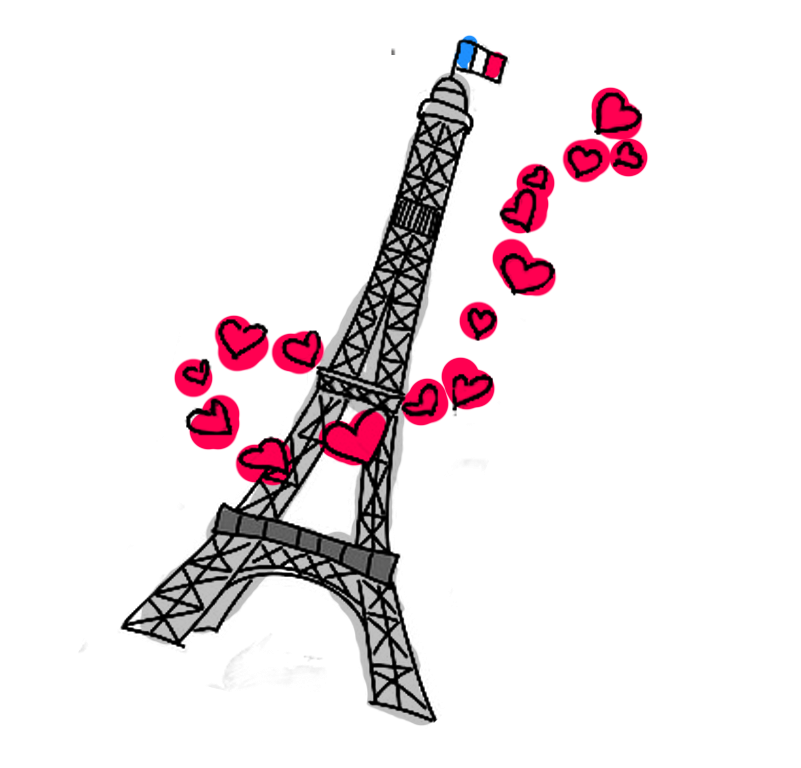 Torre Eiffel PNG - 64138