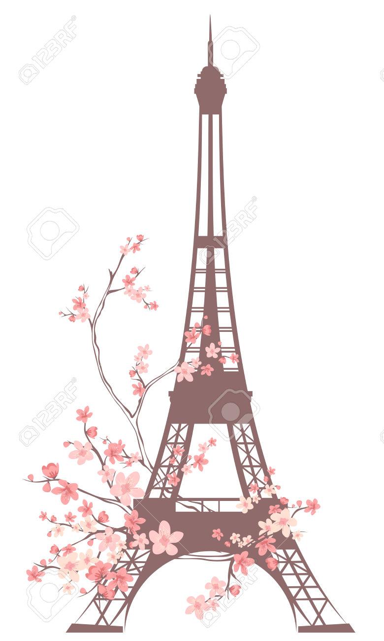 Torre Eiffel PNG - 64130