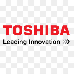 Toshiba Logo PNG