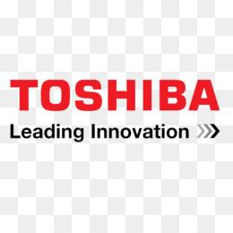 Toshiba Logo Png And Toshiba Logo Transparent Clipart Free Pluspng.com  - Toshiba Logo PNG