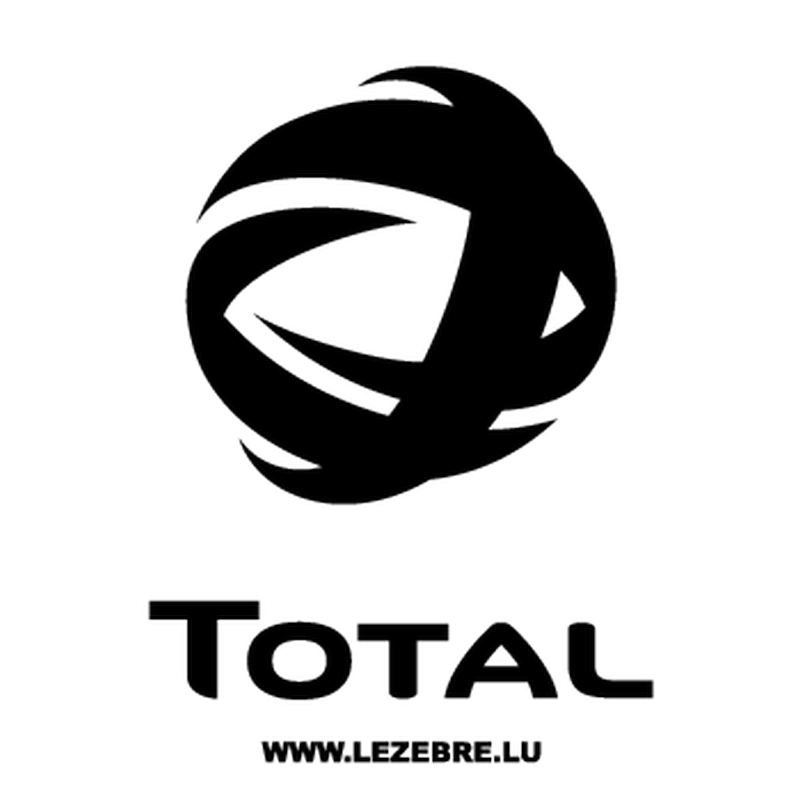 Total Logo PNG - 36682