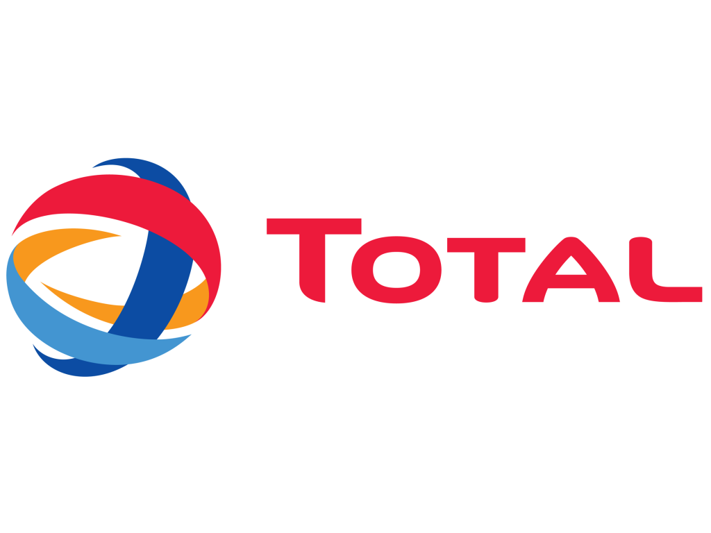 Total Logo PNG - 36673