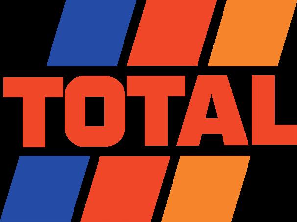 Download old total logo - Total Logo PNG