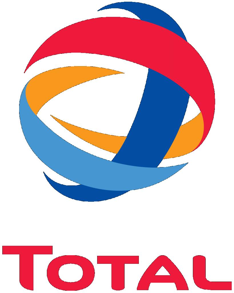 Total Logo - Total Logo PNG