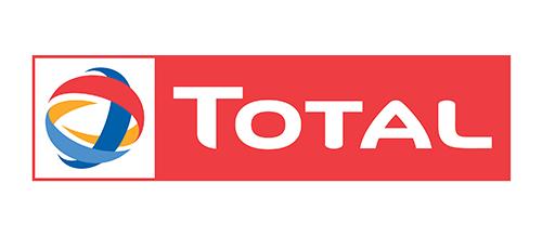 total-logo.png - Total Logo PNG