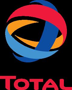 Total Logo PNG