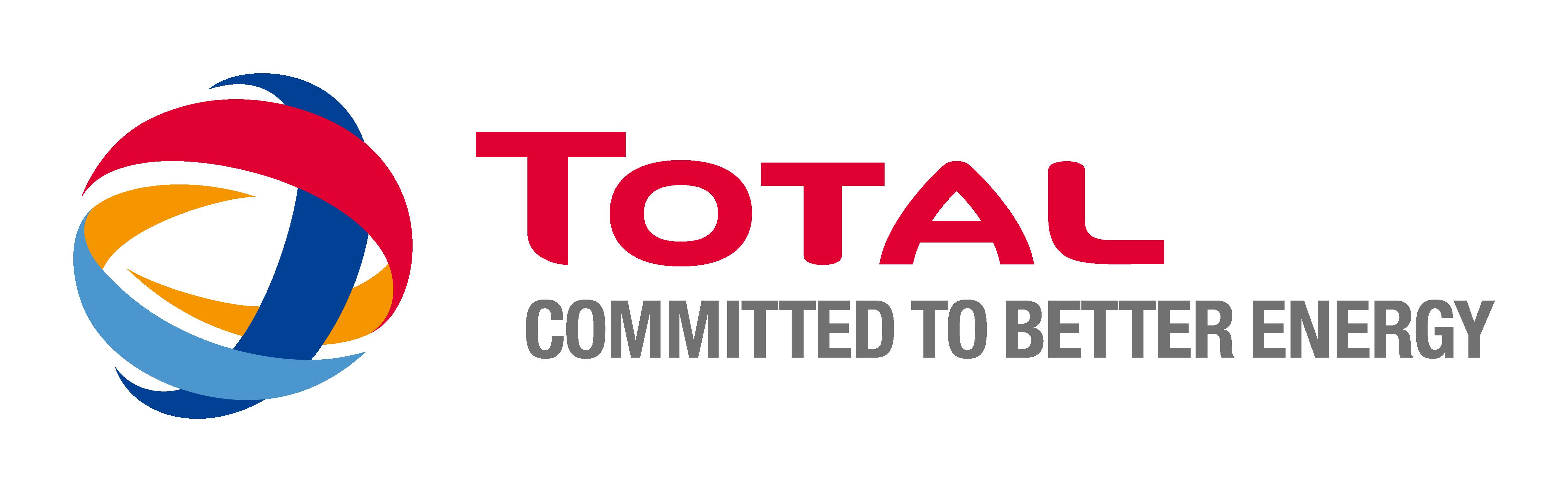 Total Namibia logo - Total Logo PNG