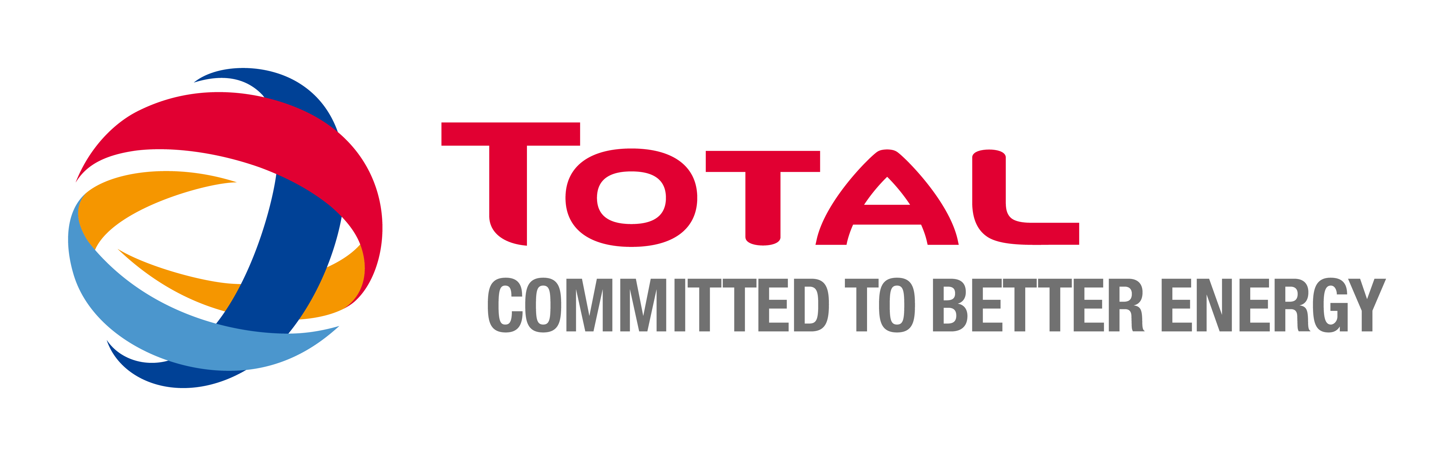 Total Namibia logo