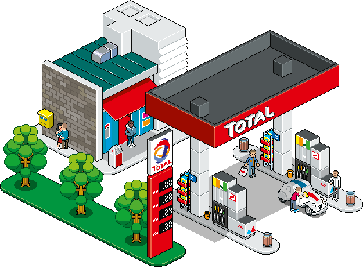 ARP-Total-Gas-Station-02s.png - Total PNG