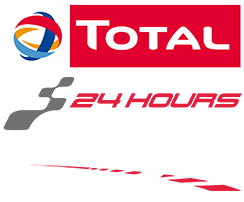 Visit · Total 24 Hours of Spa - Total PNG