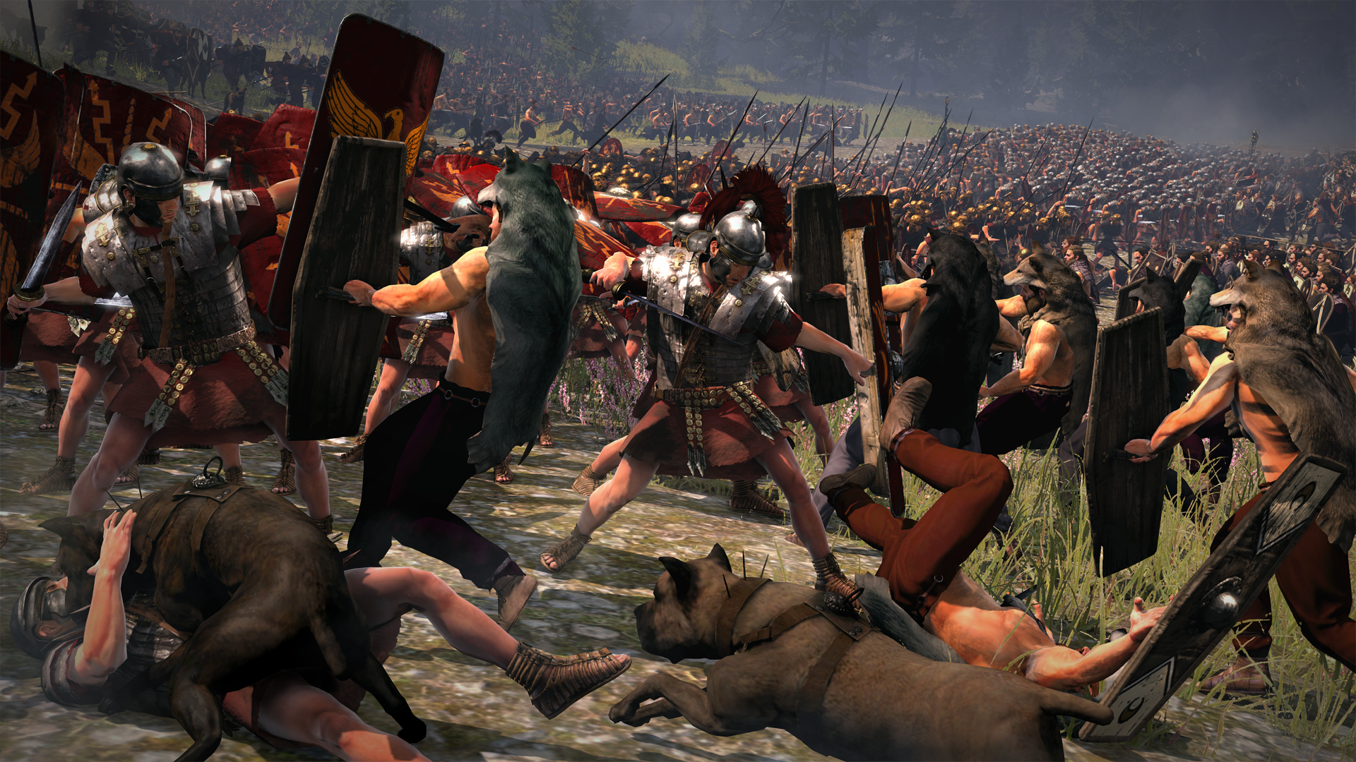 Total War Hd Png Transparent Total War Hdpng Images Pluspng
