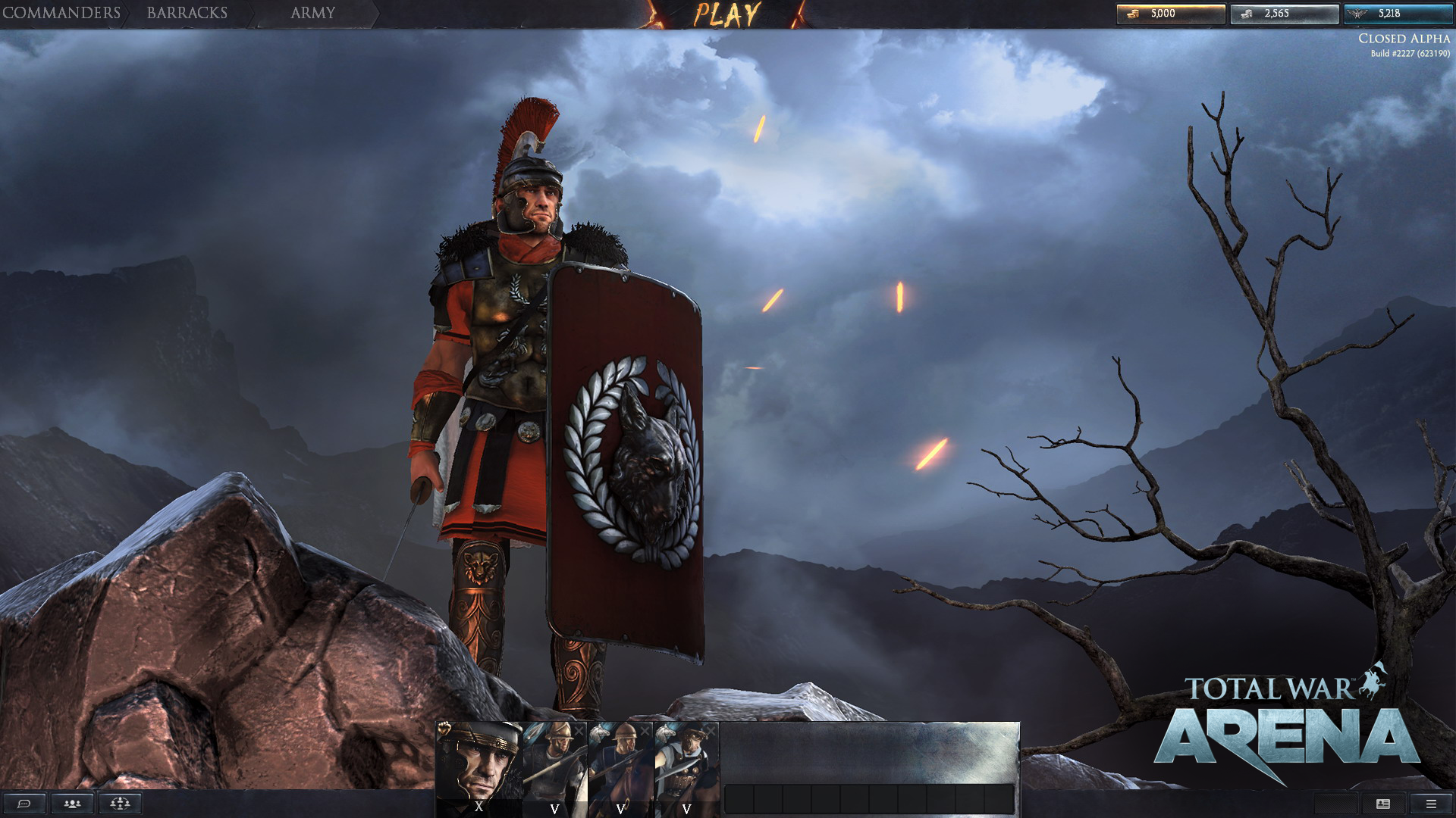 Total War HD PNG Transparent Total War HD PNG Images  | PlusPNG