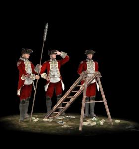 Rocket Troop.png - Total War PNG
