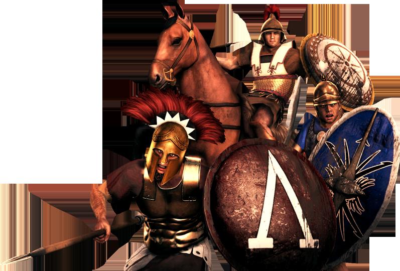 Total War PNG Image - Total War PNG