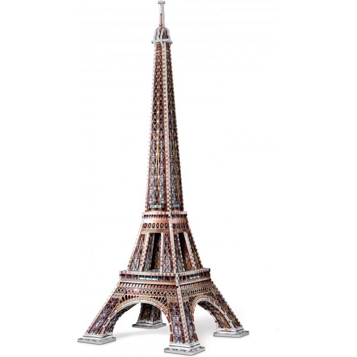 La Tour Eiffel - 3D Puzzle PlusPng.com  - Tour Eiffel PNG