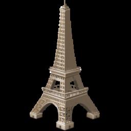 Tour Eiffel PNG - 152410
