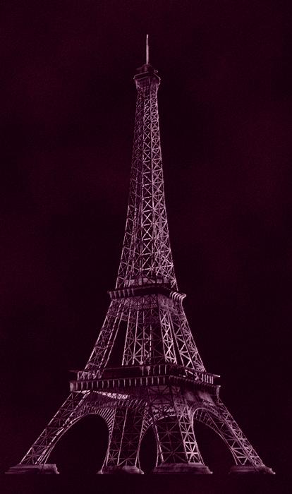 Tour Eiffel PNG