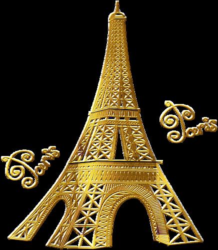 Tour Eiffel PNG - 152414