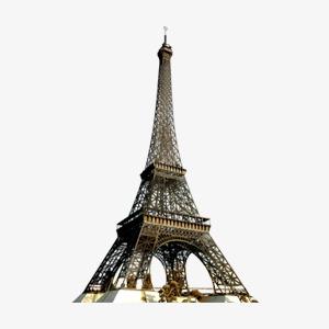 Tour Eiffel PNG - 152403