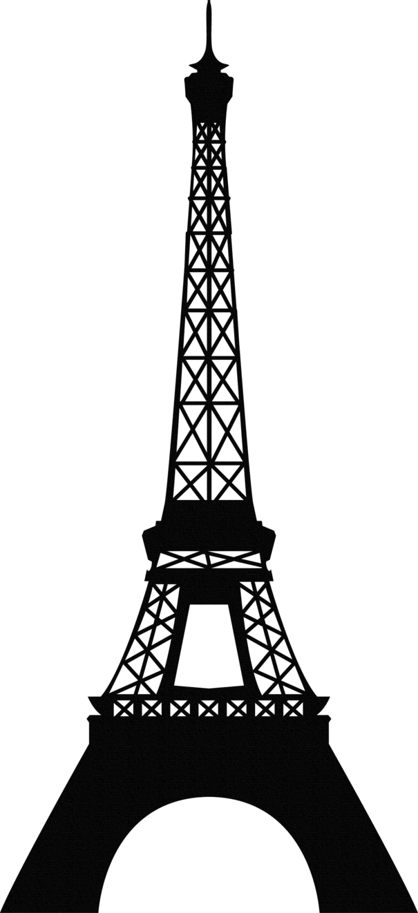 Tour Eiffel - stock image by BerryKissed PlusPng.com  - Tour Eiffel PNG