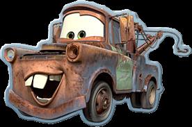 Tow Mater PNG - 59925