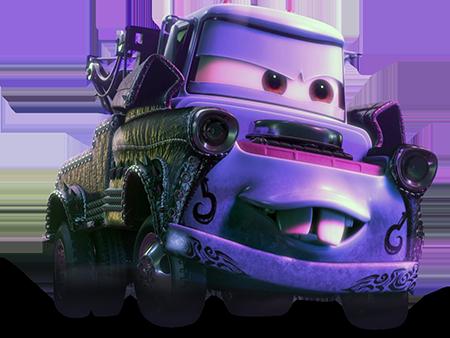 Tow Mater PNG - 59924
