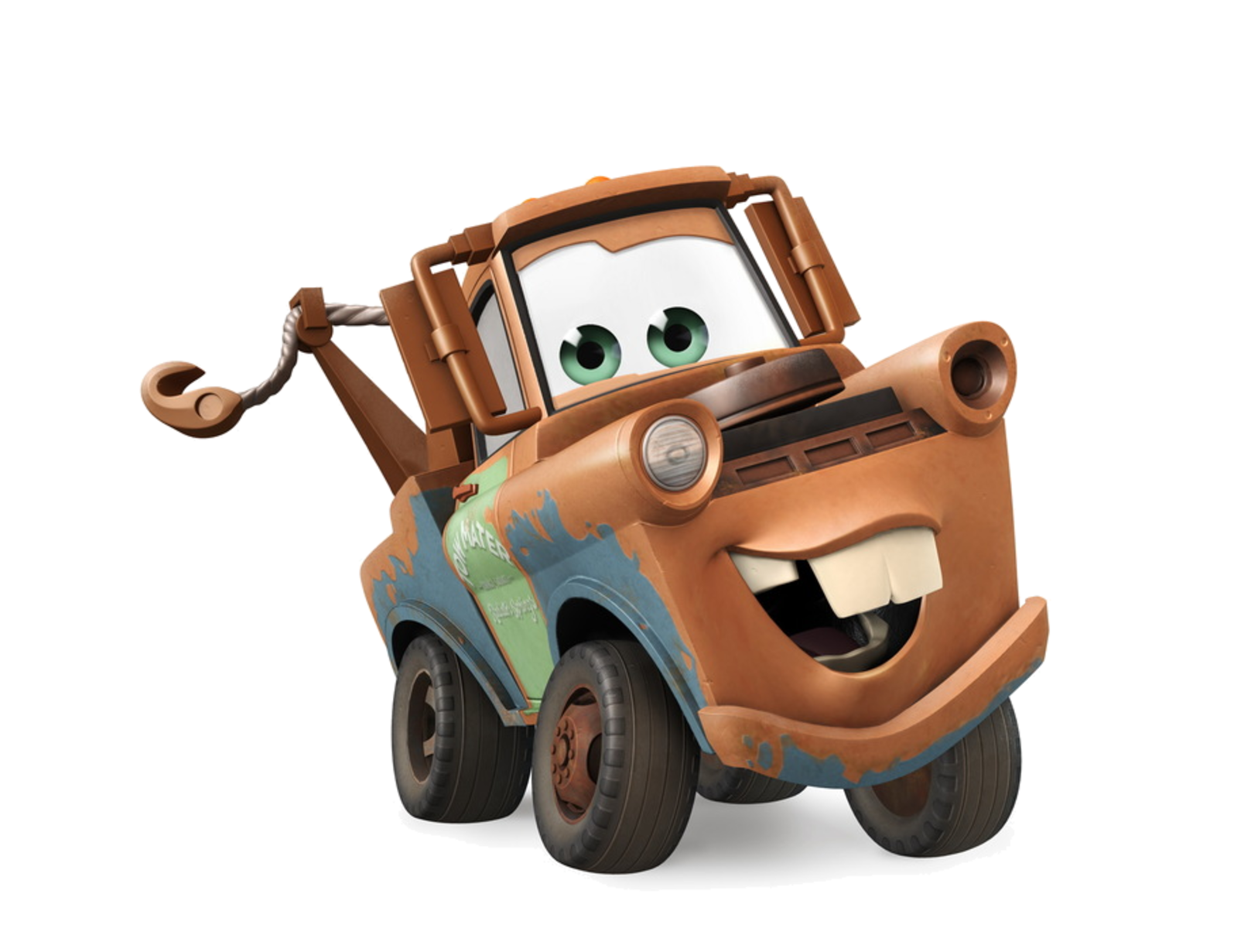 PNG Transparent Tow Mater.PNG Images